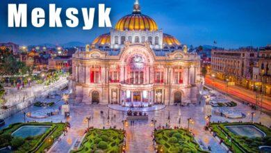 Photo of Meksyk – jedna z największych metropolii świata
