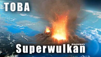 Photo of Superwulkan Toba i największa erupcja w dziejach