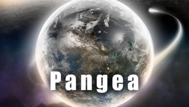 Photo of Pangea (Wszechziemia) – superkontynent
