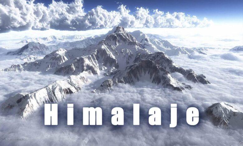 Photo of Himalaje – najwyższe góry świata