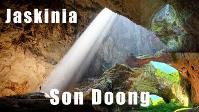 Photo of Son Doong – największa jaskinia świata